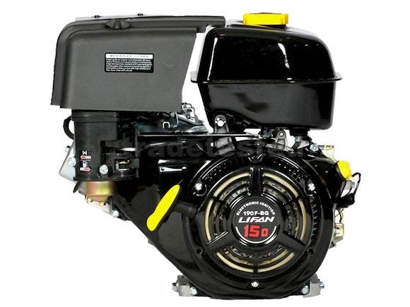 Lifan 15HP Petrol Engine