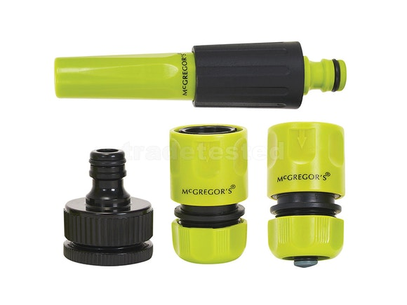 McGregor's 5pc Basic Hose Set 12mm