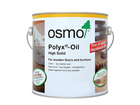 Osmo PolyX-Oil Interior 2.5L - Semi Matt