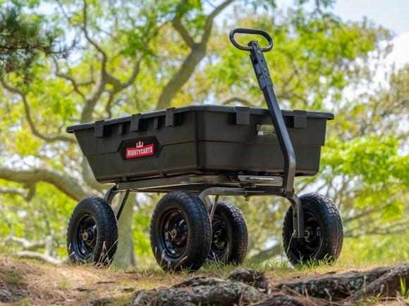 Mighty Carts Garden Cart Heavy Duty 280L