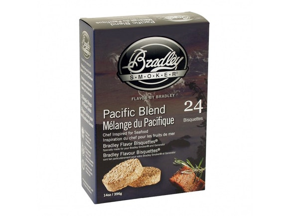 Pacific Blend Bisquette 24 Pack