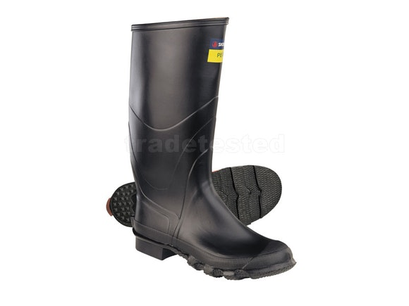 Perth Gumboots - Size 8 Men