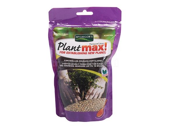 McGregor's PlantMax Granular Fertiliser 400g