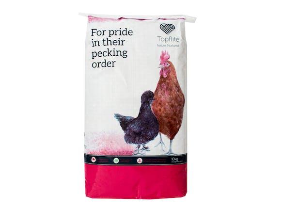 Topflite Poultry Pellets 20kg