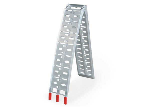 ATV & Motorcycle Arched Loading Ramp