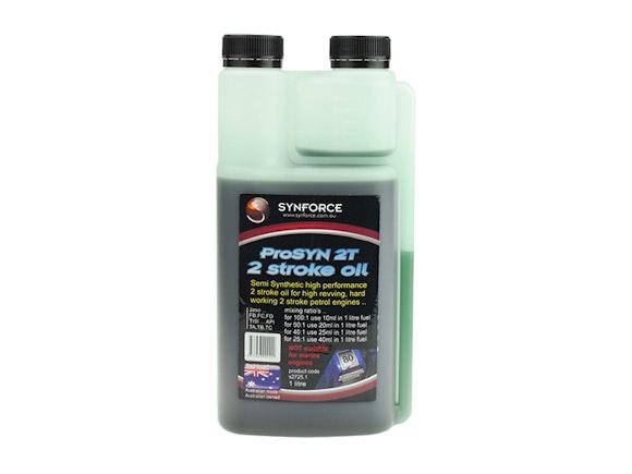 ProSYN 2T Semi Synthetic 2 Stroke Engine Oil 1L