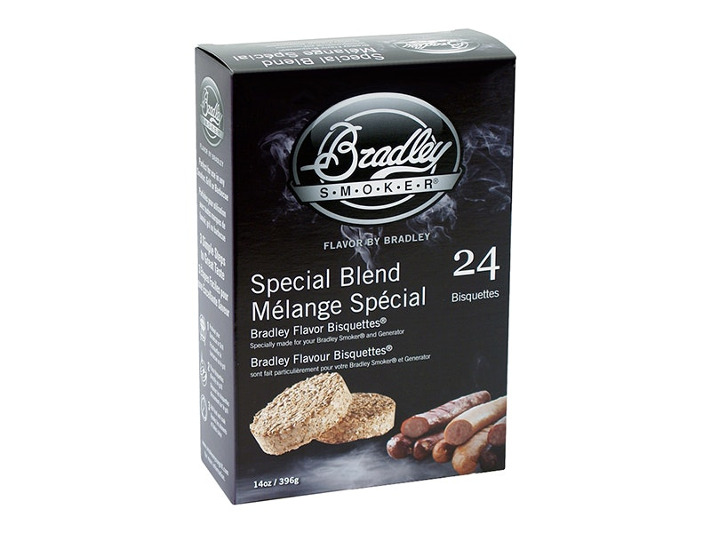 Special Blend Bisquette 24 Pack