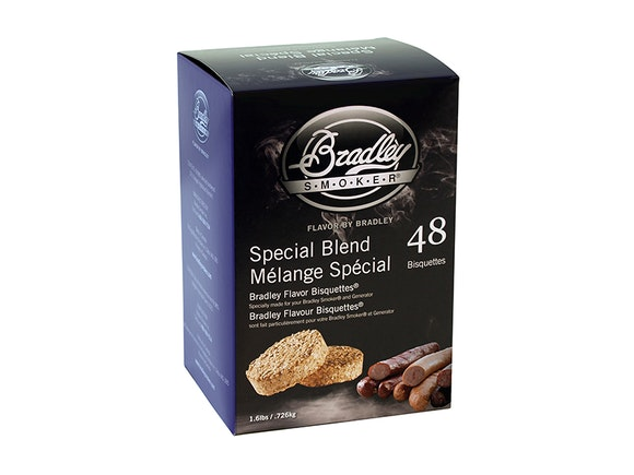 Special Blend Bisquette 48 Pack