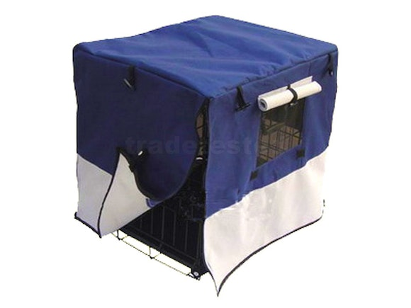 Dog Crate Cage Cover X-Large