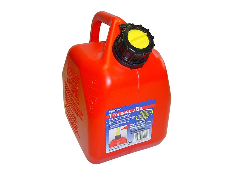 Scepter Petrol Can Jerry Can 5L
