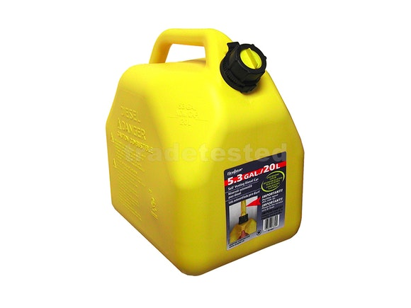 Scepter Diesel Jerry Can 20L
