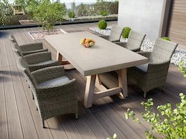 Outdoor Furniture NZ - Chairs, tables, sofas & more at Trade