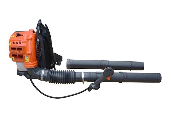 Flash Blower Petrol 43cc Backpack