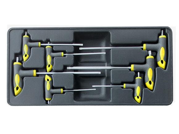 Torx Wrench Set 7 Piece