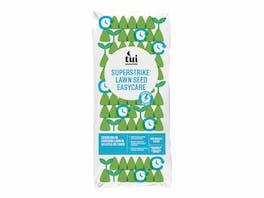 Tui Lawnforce Superstrike Easycare Lawn Seed 2.5kg