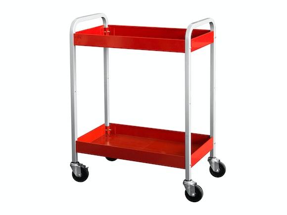 Utility Tool Cart 2 Tier