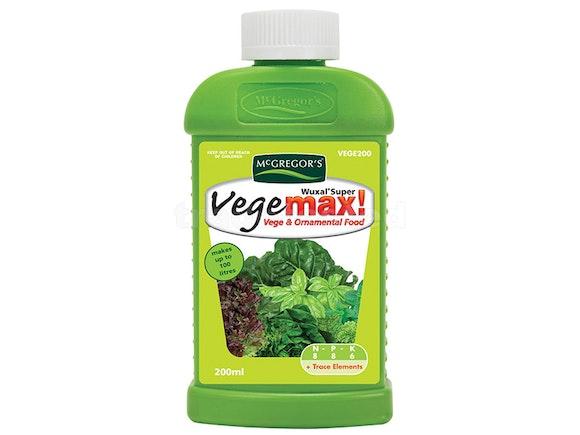 McGregor's Vege & Ornamental Plant Fertiliser 200ml
