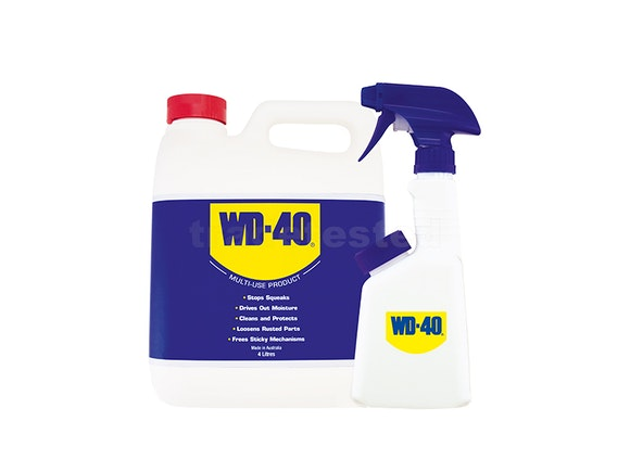 WD40 4L with Applicator
