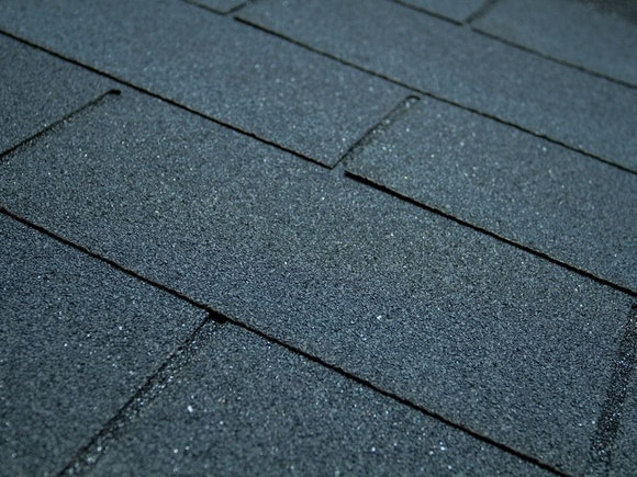 Log Cabin Roofing Shingles 3m²