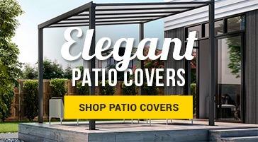 elegant patio covers